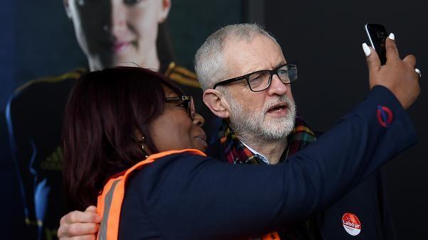 """Jeremy Corbyn: Altlinker zwischen """"Star"""" und """"sozialistischer Gefahr"""""""