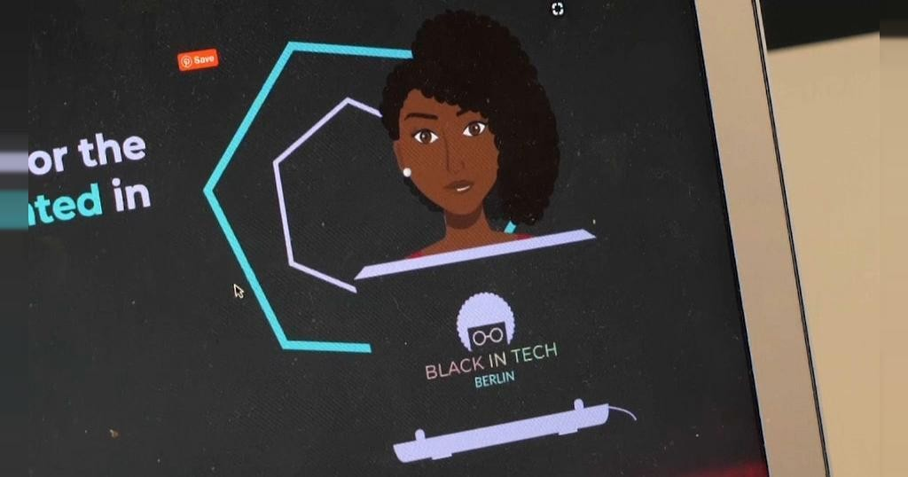 """""""Black in Tech Berlin"""" campaigns for the employment of young black engineers 