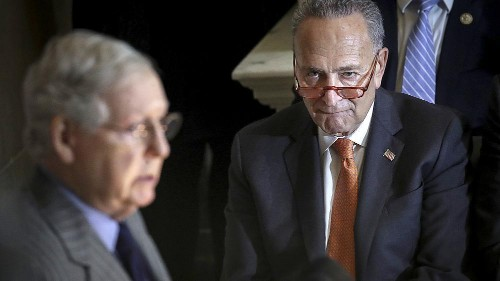Impeachment: Mitch McConnell lays out rules for Trump's Senate trial