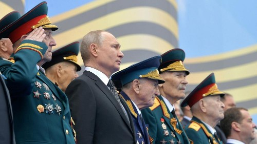 How the West still misunderstands Putin's Russia and Putinism ǀ View