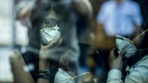 Coronavirus : l'épidémie touche plus de cinquante Etats