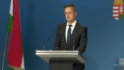 Дебаты о Венгрии без её министров