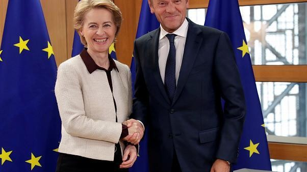 Von der Leyen's college might be delayed