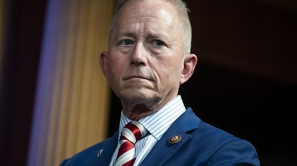 Rep. Jeff Van Drew, opposed to impeachment, expected to leave Democratic Party