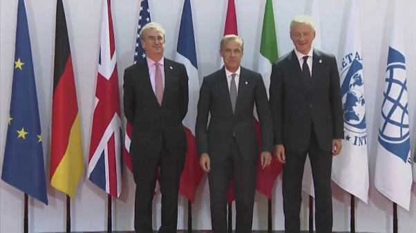 IMF race: European candidates