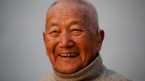 85-Jähriger stirbt bei Rekordversuch am Mount Everest