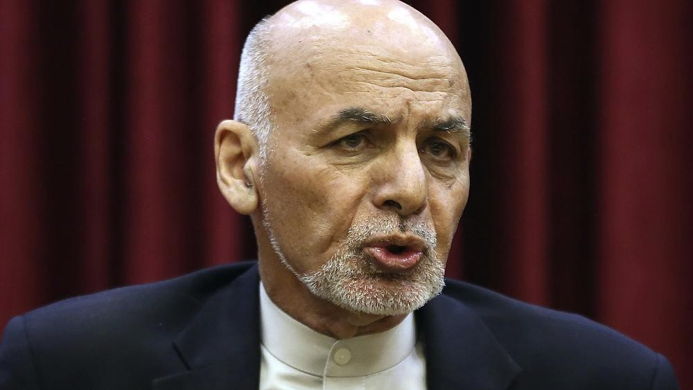 Why is the EU pledging €1.2 billion to Afghanistan?
