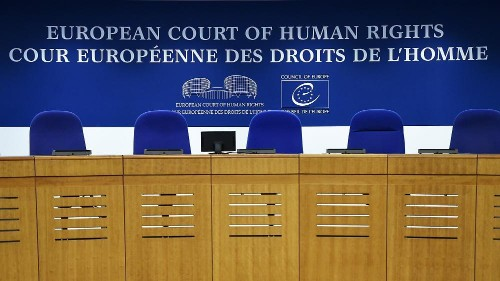 ECHR slams Azerbaijan for jailing activists who defaced statue