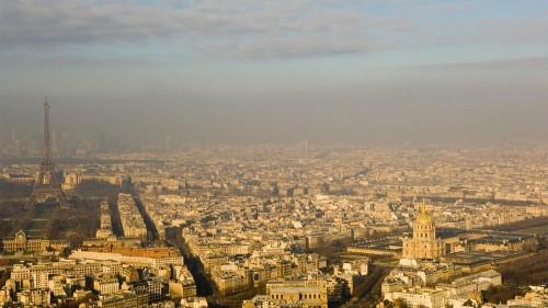 Europäische Städte müssen sich für häufigere Hitzewellen wappnen