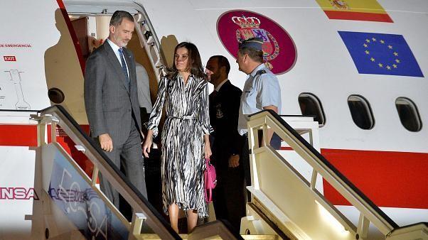 Spanischer König auf Kuba: Kritik von mehreren Seiten