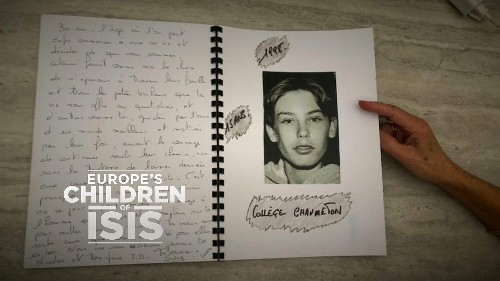 Europe's problem with jihad: The foreign fighters who tore families apart