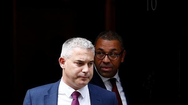 Brexit: Johnson muss noch Überzeugungsarbeit zu Hause leisten