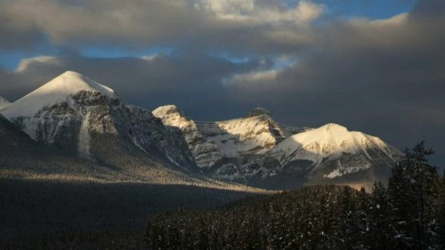 Two Austrians dead as bodies of three climbers found in Banff National Park, Canada