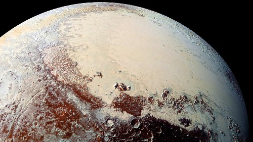 Is Pluto a planet — or dwarf planet? NASA chief rekindles emotional debate