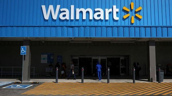Walmart to invest $250 million in joint venture with content firm Eko - source
