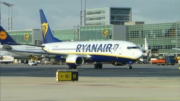 Ryanair rivede al ribasso le stime sul traffico passeggeri