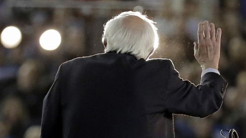 Primary voters know Bernie Sanders can beat Trump with his vision for America ǀ View