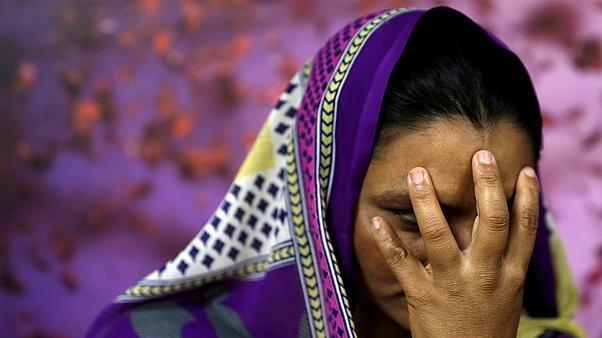 تقرير: 40 مليون شخص حول العالم ضحايا العبودية الحديثة