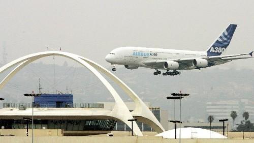 Washington décide d'augmenter ses taxes douanières sur les avions Airbus