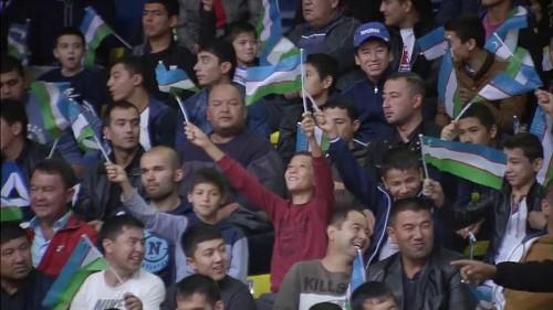 Kosovo tops 2018 Tashkent Grand Prix medals despite an Azeri gold rush