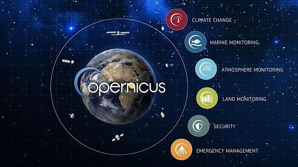 What on Earth (monitoring) can Copernicus do for me?