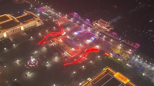 Pékin s'apprête à fêter les 70 ans du régime communist