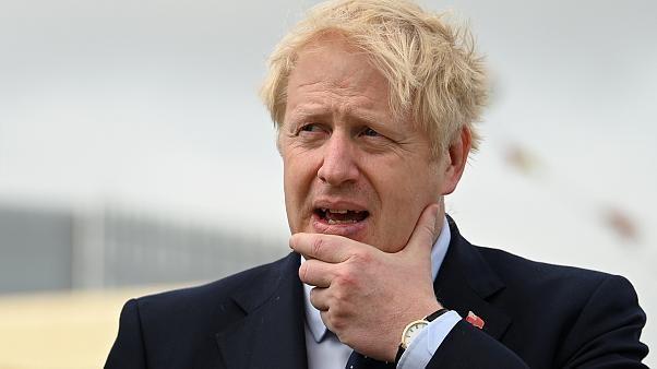 Brexit-Dilemma: Johnson verteidigt sich