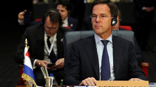 Dutch government stands to lose Senate majority - exit poll