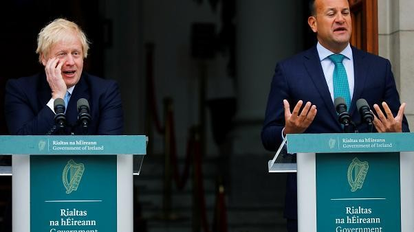 No Deal Brexit and Ireland: 'Will it create security tensions on the border? Yes'