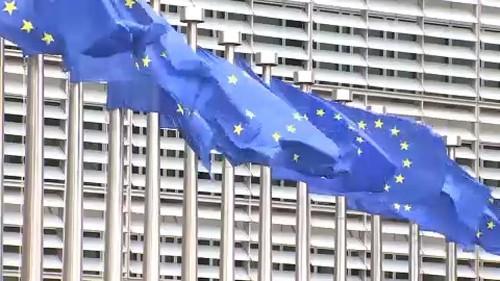 Минимальный уровень безработицы в ЕС