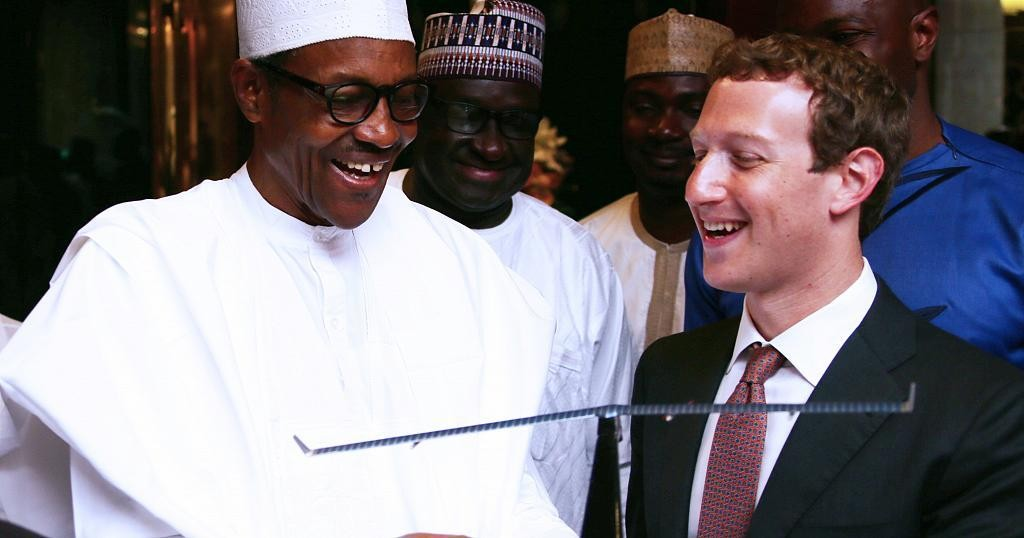 Facebook reinforces its presence in Africa   Africanews