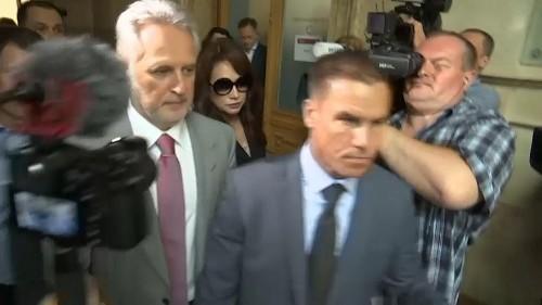 Feu vert à l'extradition du magnat Dmytro #Firtash