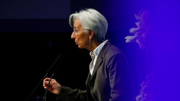 BCE : Christine Lagarde milite pour une hausse des investissements publics