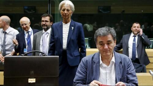 Athen wird rechtzeitig Schulden an die EZB zurückzahlen