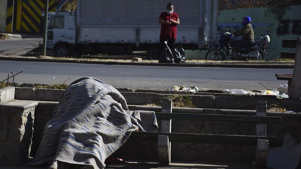 Cochabamba: Leichen säumen die Straßen