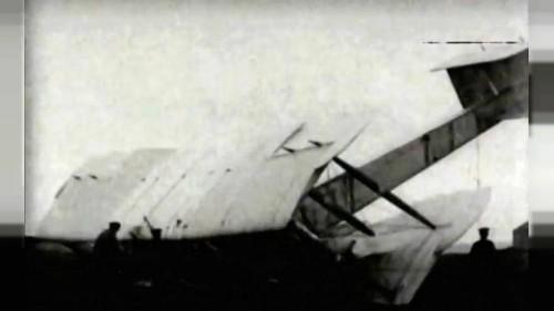 Vor 100 Jahren: Der erste Nonstop-Flug über den Atlantik