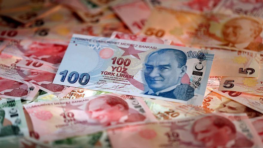 Türkiye Ekonomisi - cover