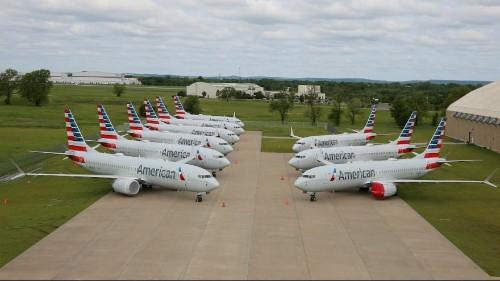 Boeing ultrapassa Airbus na lista de compras britânica