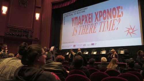 After 20 years at the Thessaloniki festival, how are documentaries pushing boundaries?