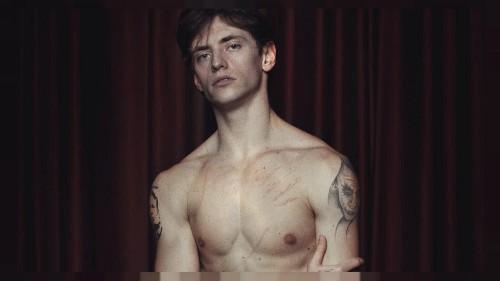 The bad boy of ballet Sergei Polunin stars in documentary 'Dancer'