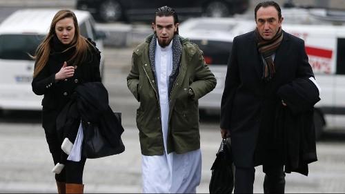 محكمة بلجيكية تصدر احكاما بحق رئيس و اعضاء منظمة Sharia4Belgium شريعة فور بلجيوم