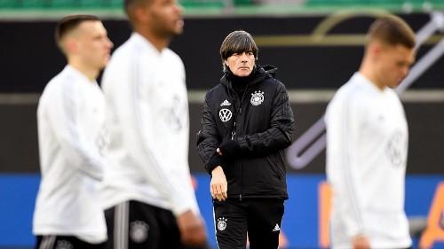DFB-Elf gegen Serbien: 1. Härtetest ohne Bayern-Trio