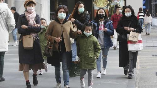 Les premiers effets du coronavirus se font sentir sur l'économie mondiale