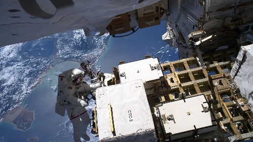 Ask our Astronaut | What do astronauts living at the International Space Station fear most?