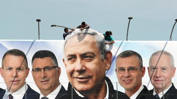 Worum es bei den Wahlen in Israel geht