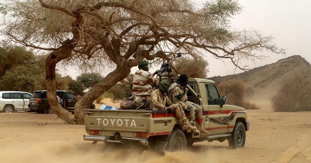 Surfacturations à l'armée du Niger : cinq semaines de prison requis contre une journaliste   Africanews