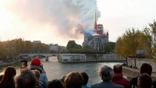 Wiederaufbau von Notre-Dame: Eilverfahren mit Risiken