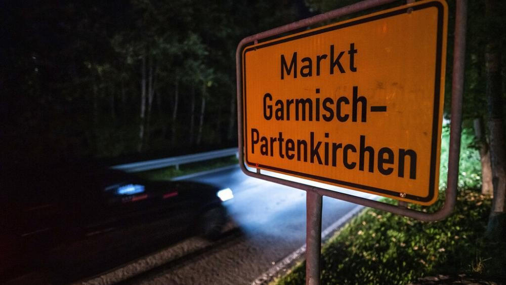 Garmisch-Partenkirchen: Corona-Superspreaderin ist offenbar unschuldig