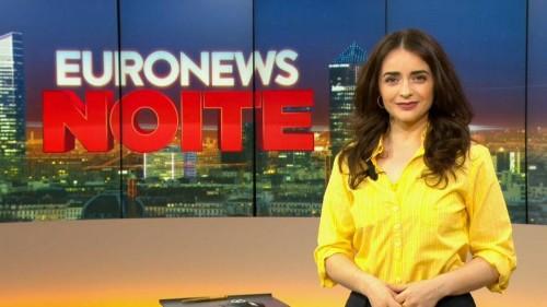 Euronews Noite | As notícias do Mundo de 17 de junho de 2019
