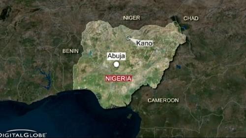 Теракт против шиитов в Нигерии. Десятки погибших